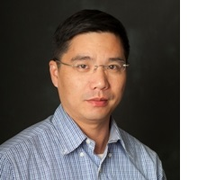 Dr. Henry Huang