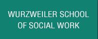 Wurzweiler MSW Program