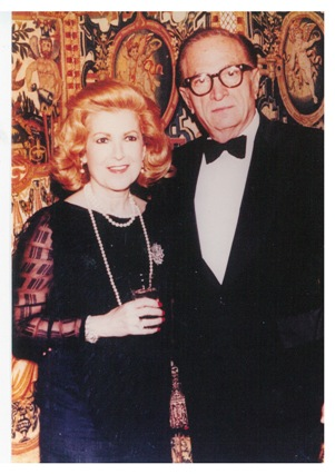 Isabel and Harold Feld