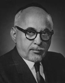 Samuel Belkin