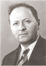Noah Borenstein