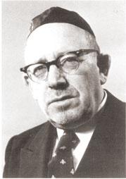 Rabbi Burack