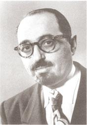 Rabbi Fishman