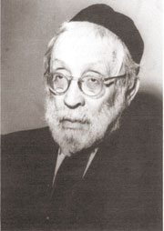 Shmuel Gerstenfeld