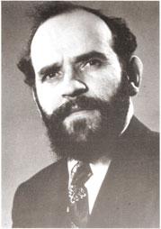 Yeruchim Gorelik