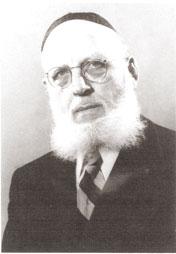 Yaakov Moshe Hacohen Lessin