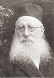 Moshe Zevulun Margolies