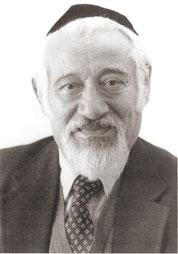 Rabbi Paretzky