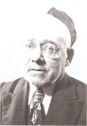Rabbi Poleyff