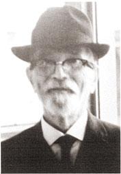 Rabbi Rackman