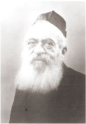 Rabbi Moshe Shatzkes