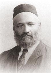 Chaim Shufenthal