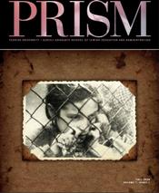 Prism Journal Fall 2009 pdf