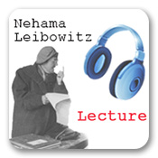 Nehama Leibowitz's Lasting Impact on Bible Scholarship, Lecture by Prof. Mordechai Cohen