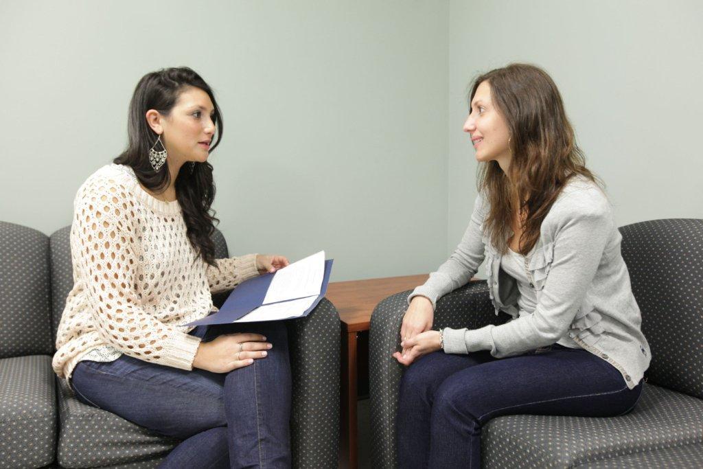 Mental Health Counseling Program Ma Ferkauf Graduate School Of
