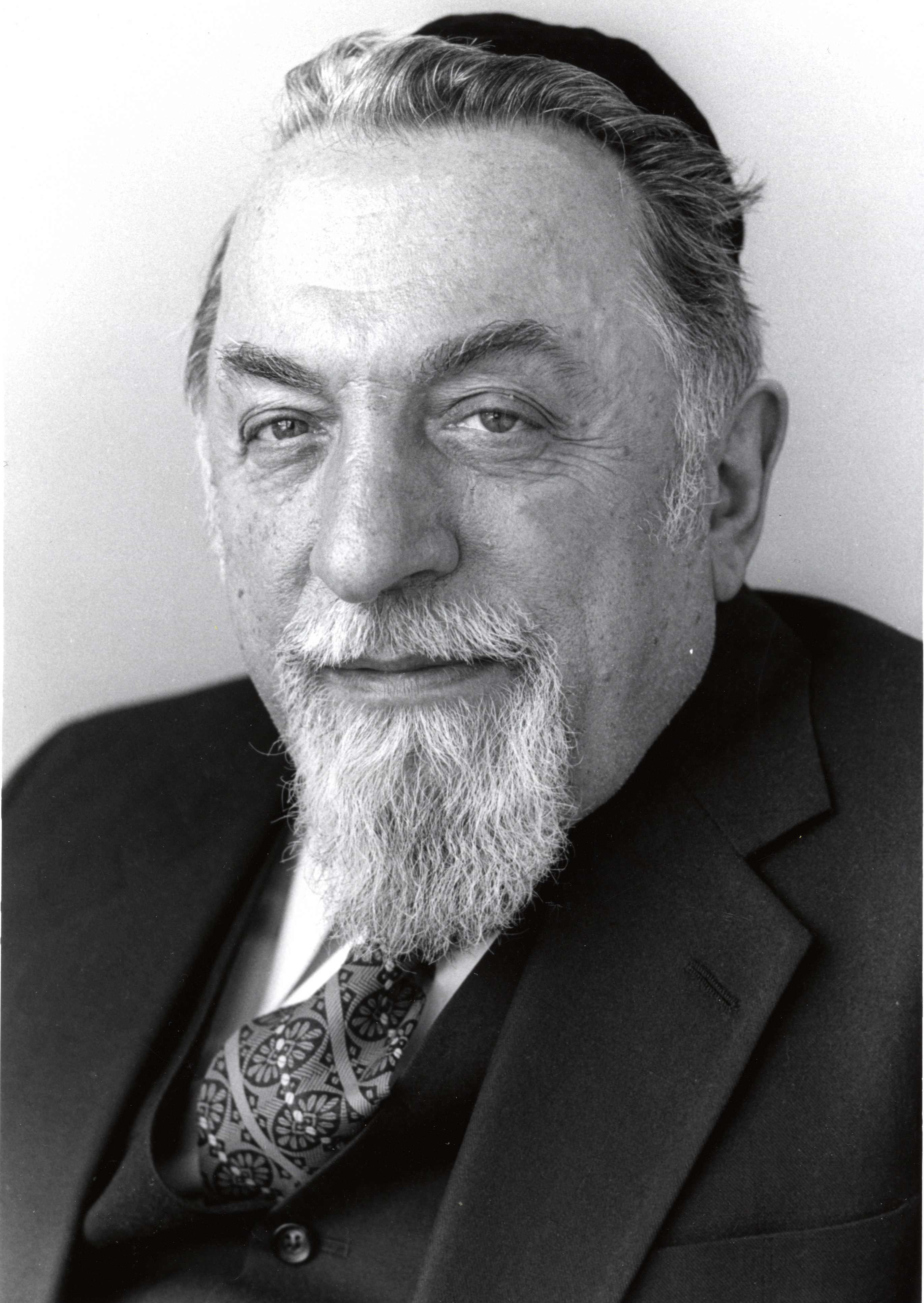 Rabbi Schachter