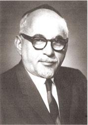 Rabbi Belkin
