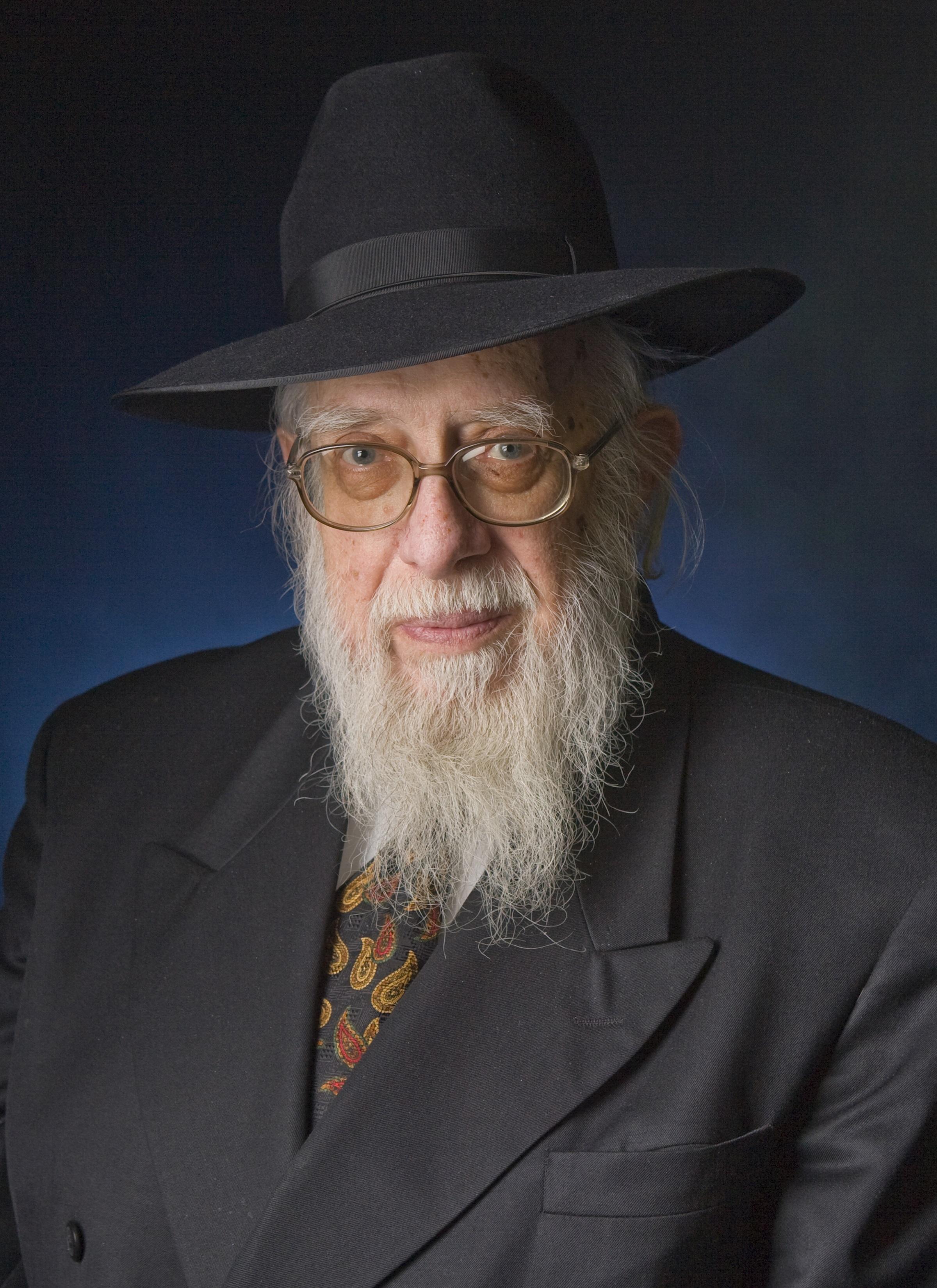 Rabbi Dr. Lieberman