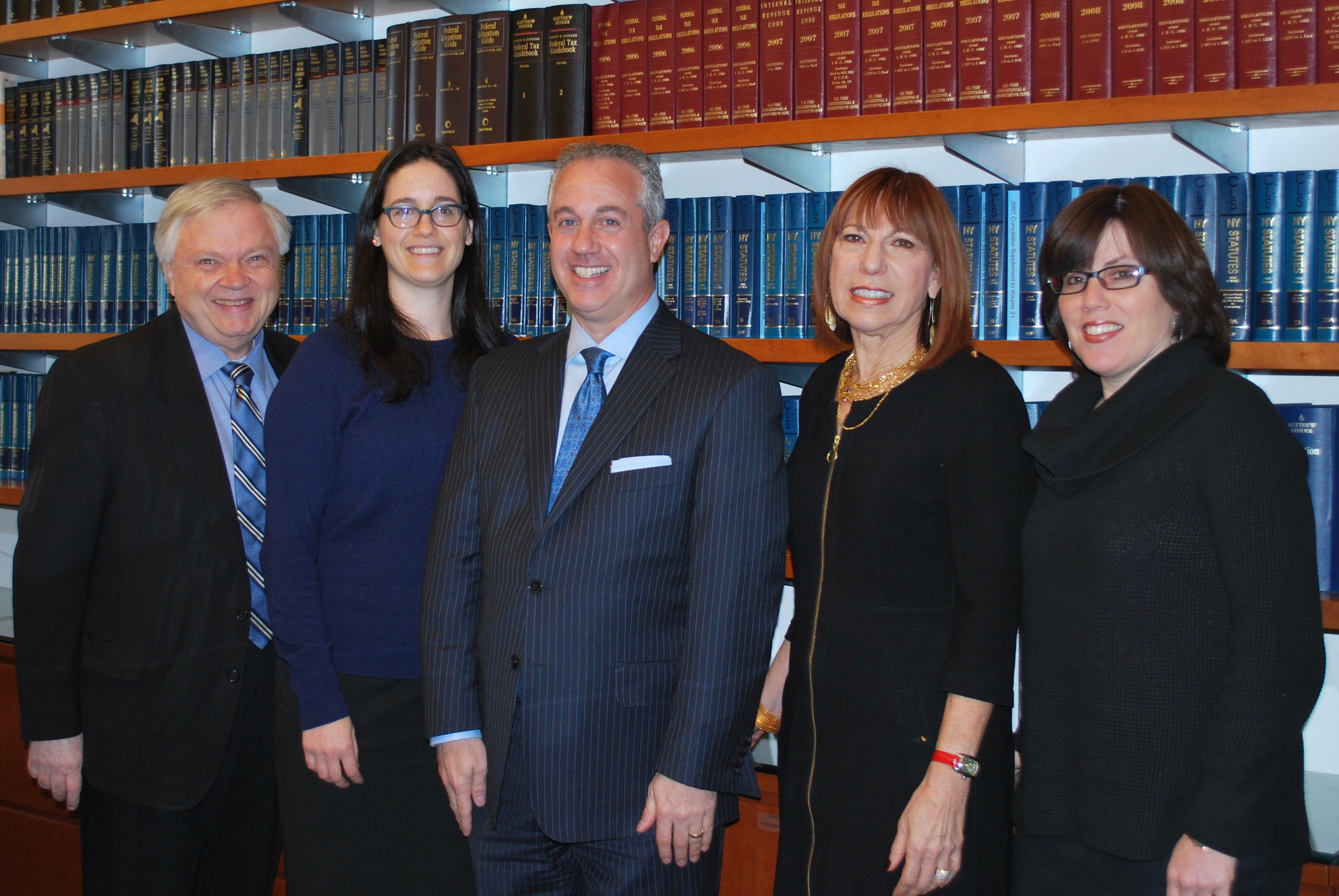 Office of the General Counsel Attorneys