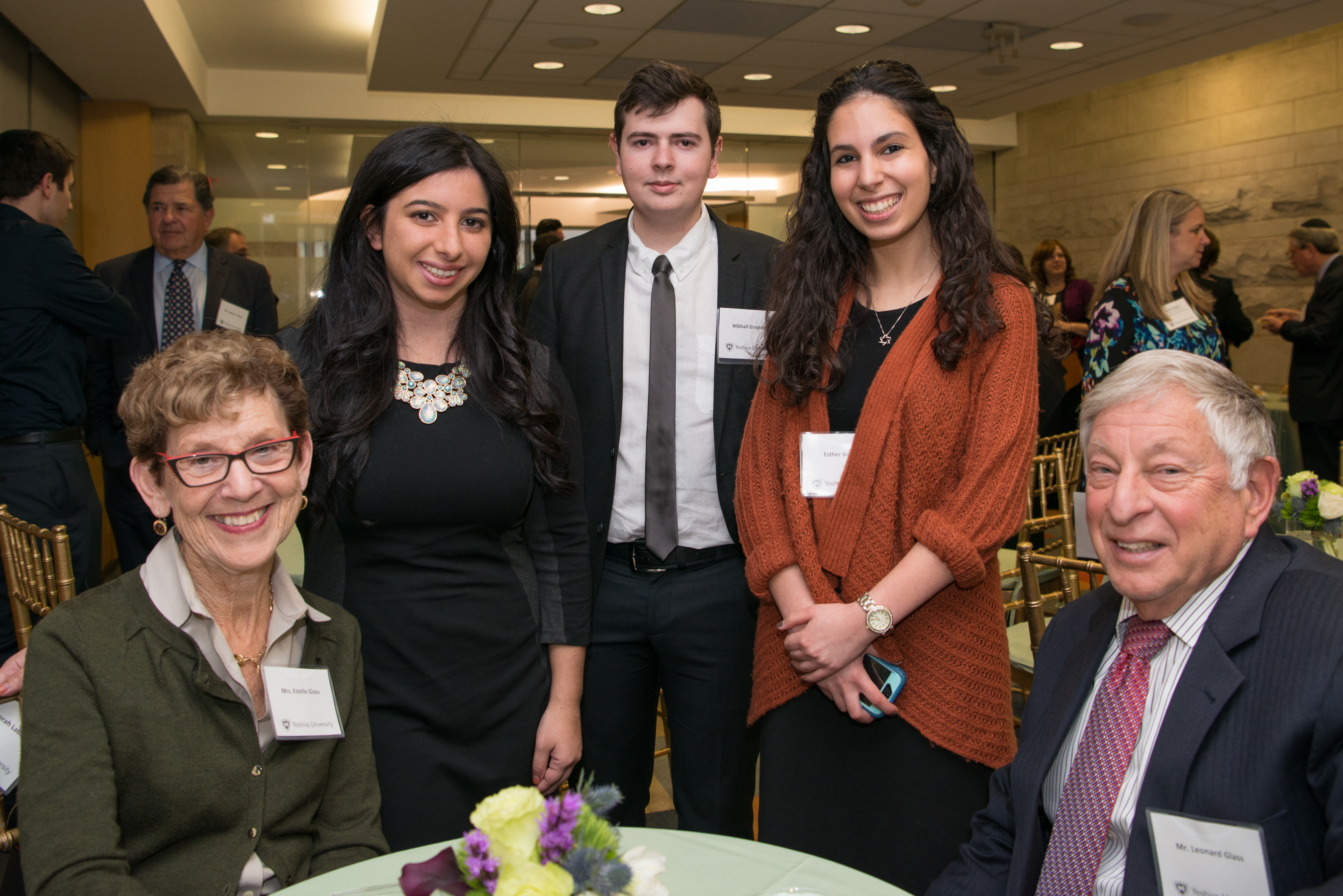 Scholarship Reception March 2016 02