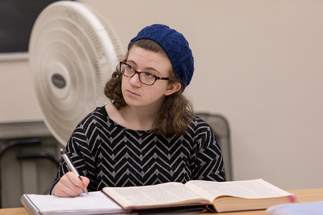 Women's Torah Studies