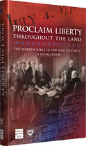 Book cover with image of founding fathers