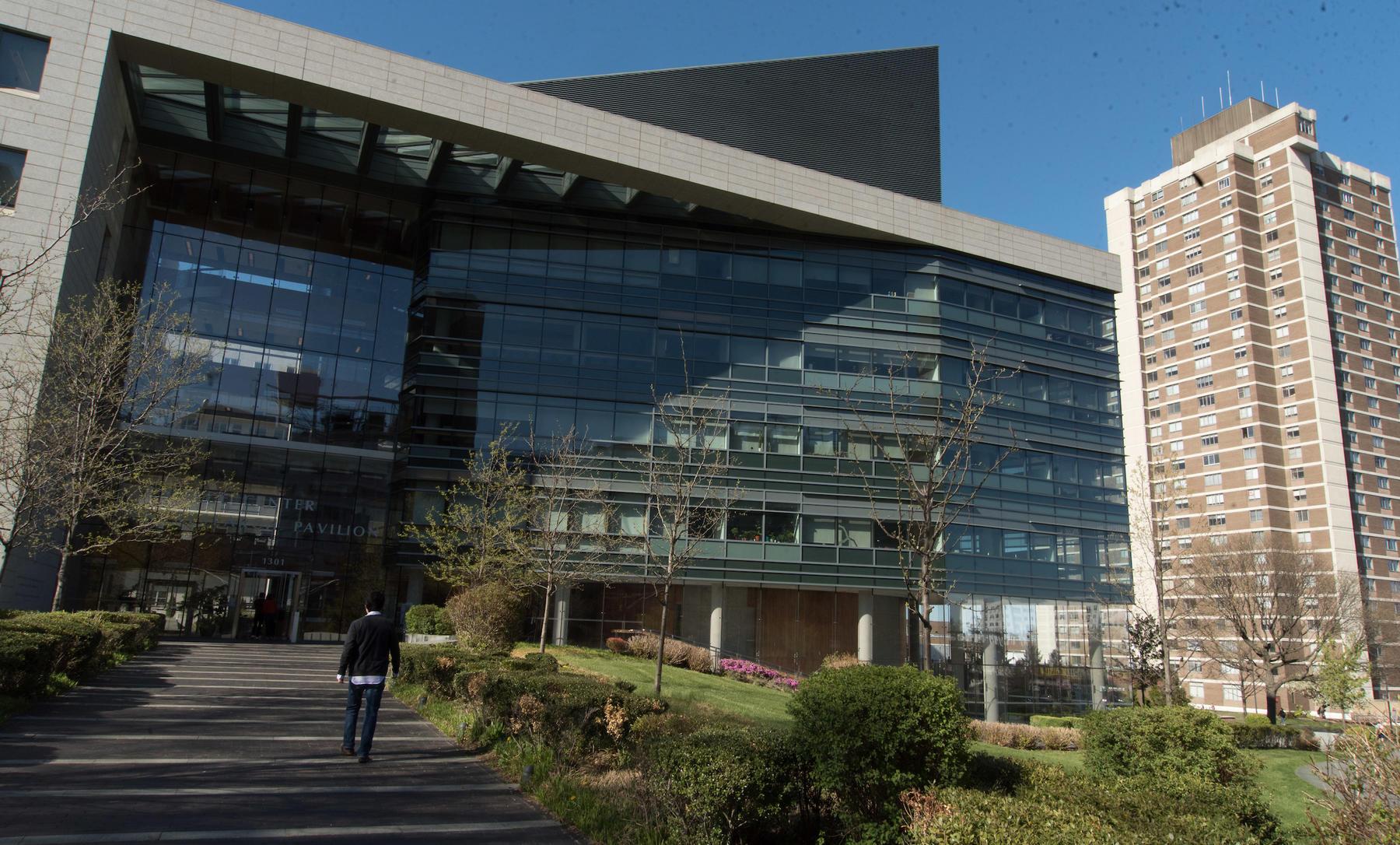 Albert Einstein College Of Medicine Campus