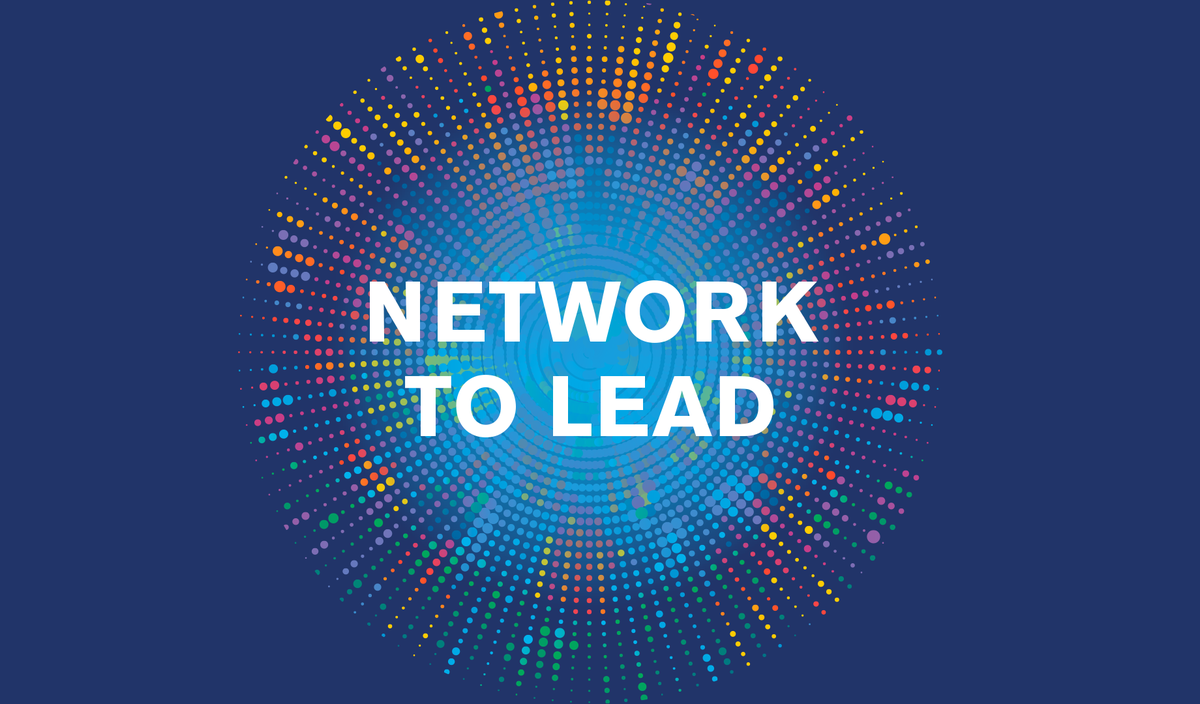 Network to Lead