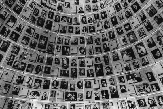 yad vashem righteous among the nations hall