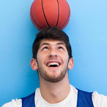 Home   Yeshiva University Sports