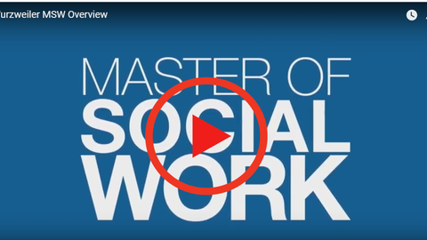 Continue to the Master of Social Work page