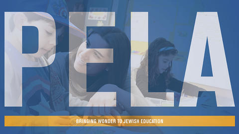 PELA Jewish Education