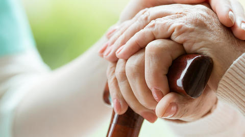 Certificate in Gerontology & Palliative Care Practice
